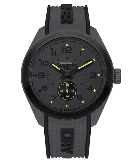 Navigator Military Watch