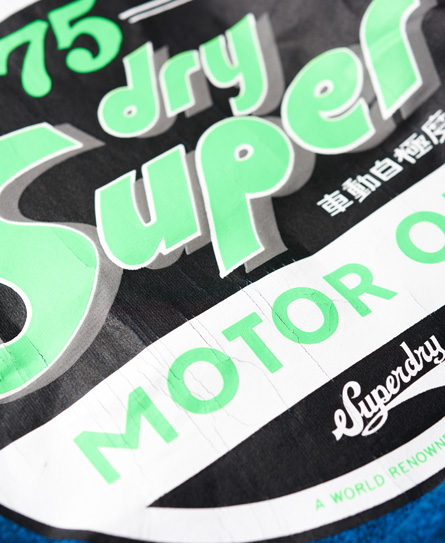 Superdry Reworked Classics T-shirt