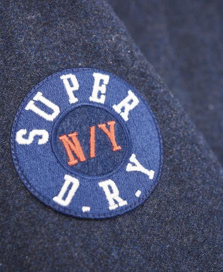 Superdry Varsity Bomberjacke