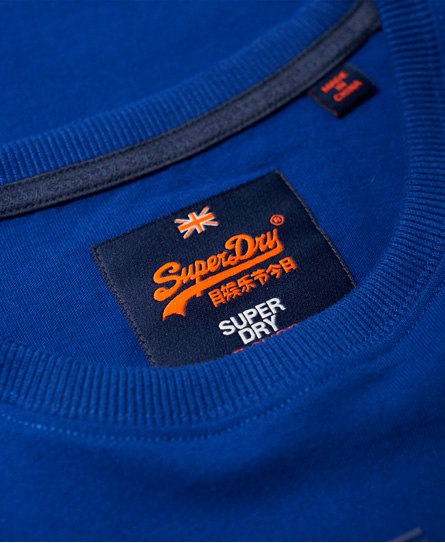 Superdry Real Logo 1st T-Shirt