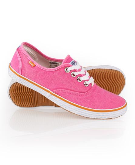 Superdry Stanford Sneakers Pink