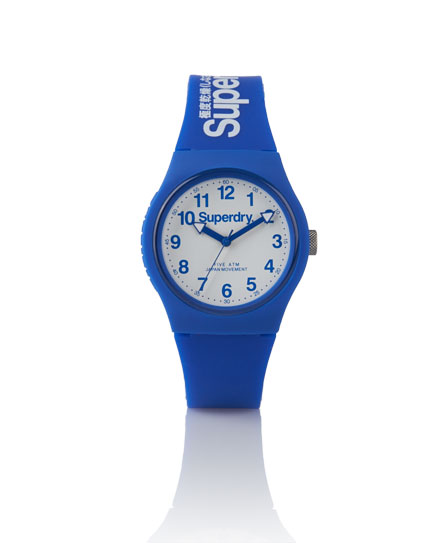 Superdry Urban horloge