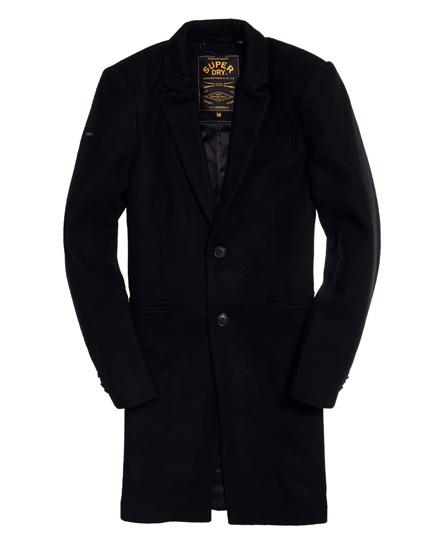 Superdry Camden Over Coat