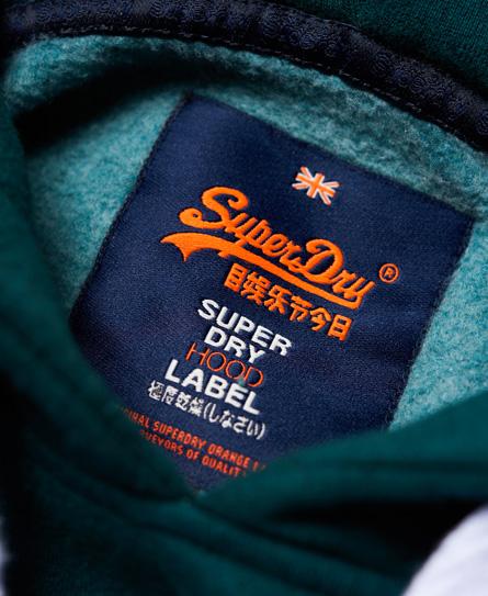 Superdry Tonales Vintage Authentic Hoodie