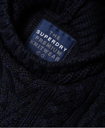 Superdry Mariner hættetrøje