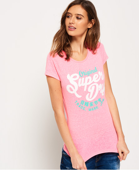 Superdry New Original T-Shirt