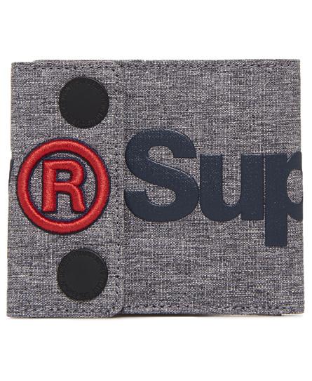Superdry High Build Lineman Wallet