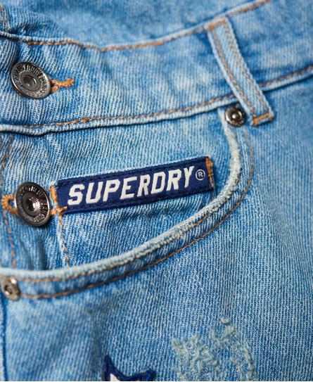Superdry Dungaree boyshort