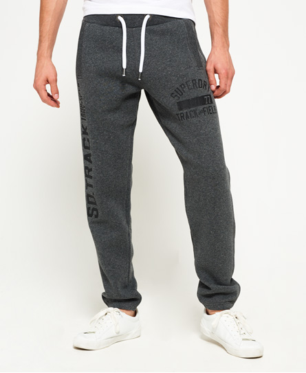 Superdry Trackster Non Cuffed Joggers 27859