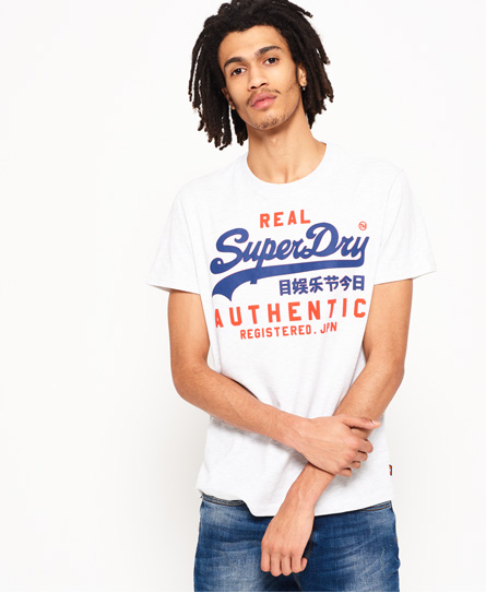 Superdry Vintage Authentic T-Shirt