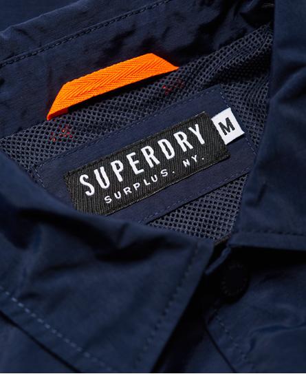Superdry Surplus Goods Coach Jacket