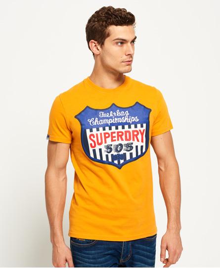 Superdry - Camiseta clásica Reworked - 2