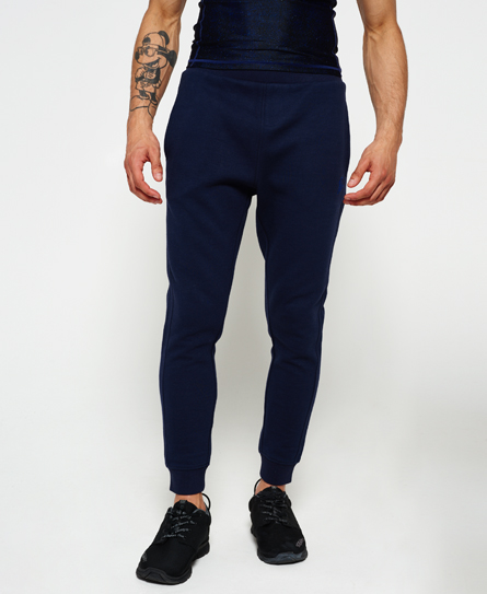 Elite Sports Signature Slim Track Joggers
