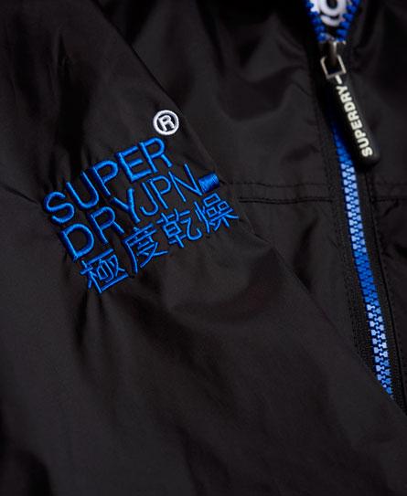 Superdry Dual Zip Cagoule