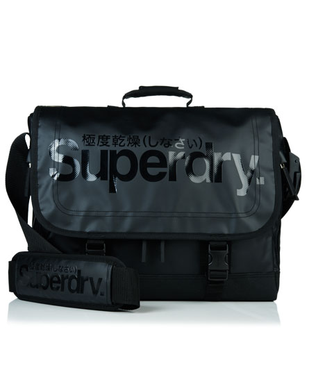 Superdry Gel Tarp Laptop Bag