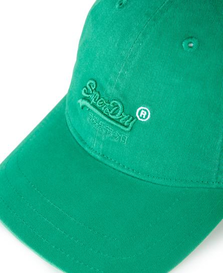 Superdry Orange Label Solo Cap