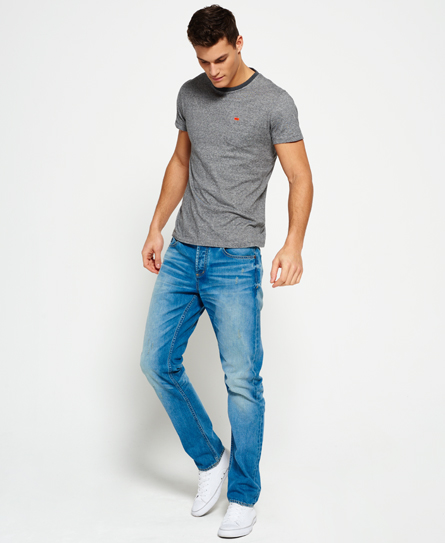 Loose-fit Copperfill jeans