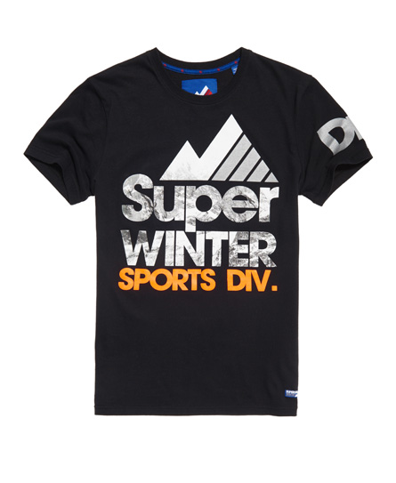 Superdry Winter Sports T-Shirt