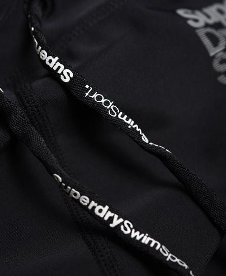 Superdry Sport Swim badebukser