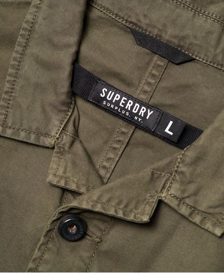 Superdry Surplus Goods Worker Jacket