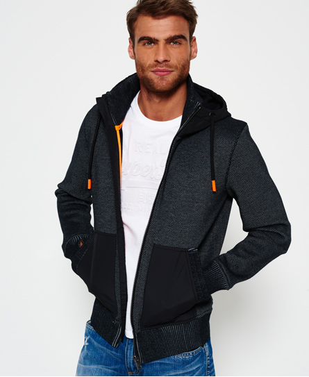 hoodies shop mens hoodies and hoods online superdry. Black Bedroom Furniture Sets. Home Design Ideas