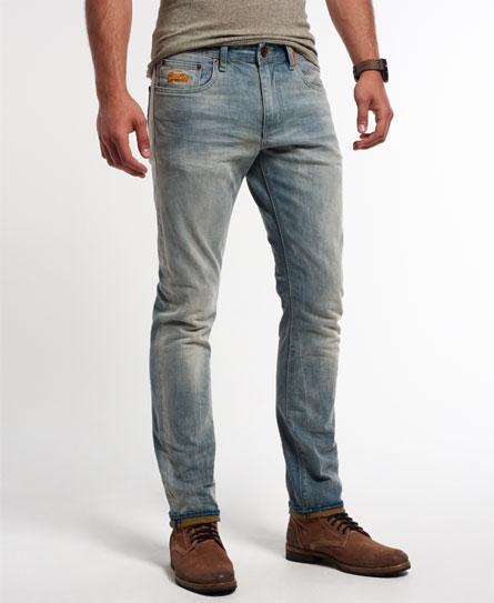 Superdry Corporal Slim Jeans - Men's Jeans