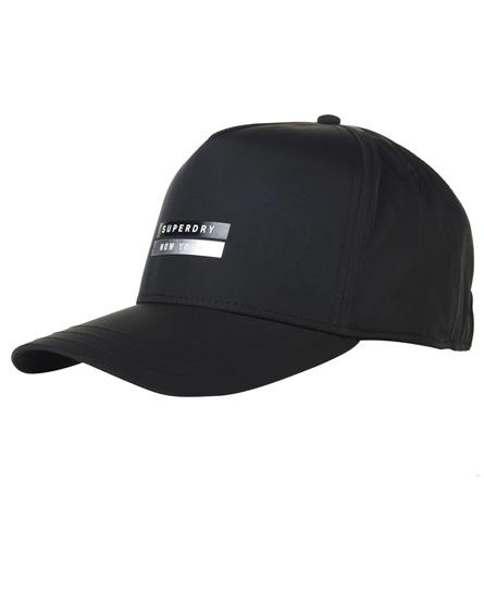 superdry casquette sport luxe chapeaux pour femme. Black Bedroom Furniture Sets. Home Design Ideas