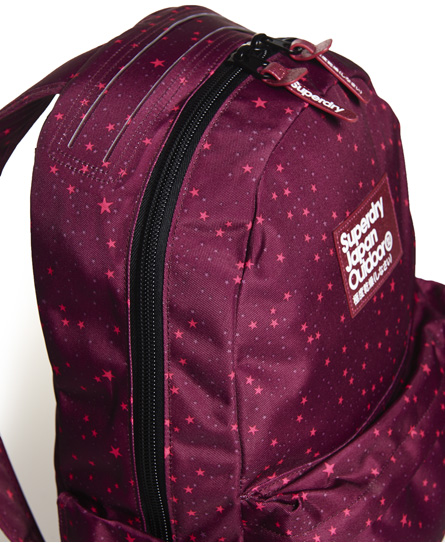 Superdry Moonlight Montana Rucksack