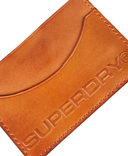 Superdry Tarjetero Premium