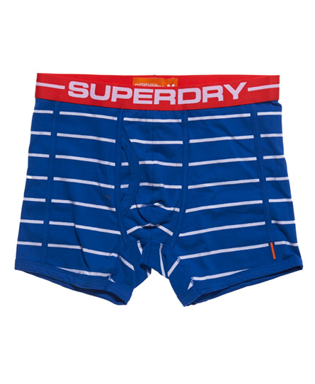 Superdry Sport Boxer  Blue
