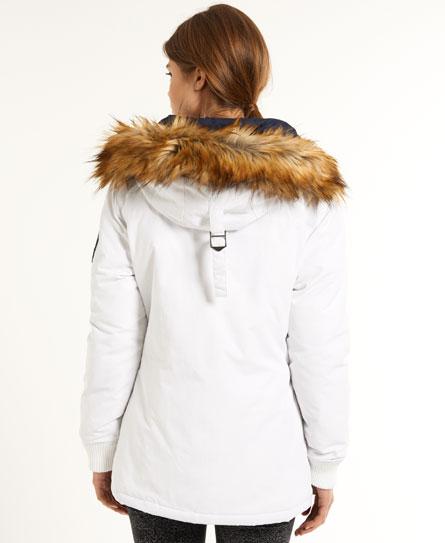 Superdry Everest Duffle Coat