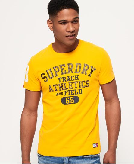 Superdry - Camiseta Trackster - 2