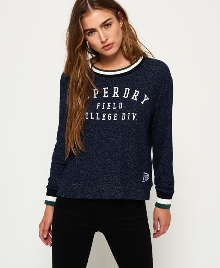 Superdry Superdry Brentwood sweater