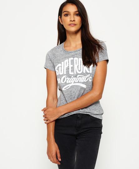 MFG Twisted T-Shirt