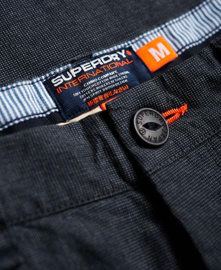 Superdry International Chino Pants
