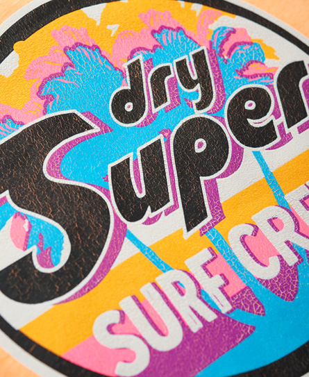 Superdry Reworked Classic Surf Lite T-Shirt