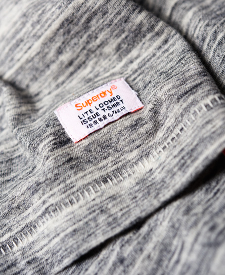 Superdry Lite Loom City Space hemd