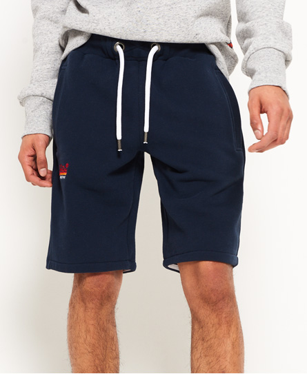 Mens Étiquette Orange Short Cali Superdry bSD7wZXhMI
