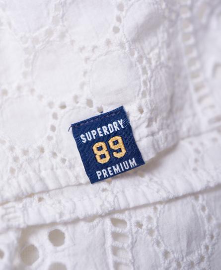 Superdry Camylla Racer Dress