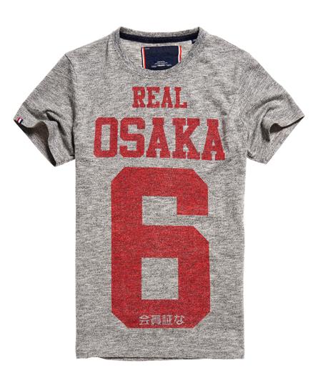 Superdry Real Osaka 6 T-shirt