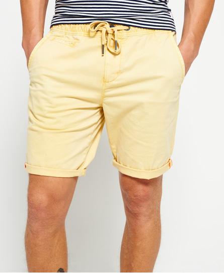 Superdry Pantalones cortos chinos International Sun Scorched