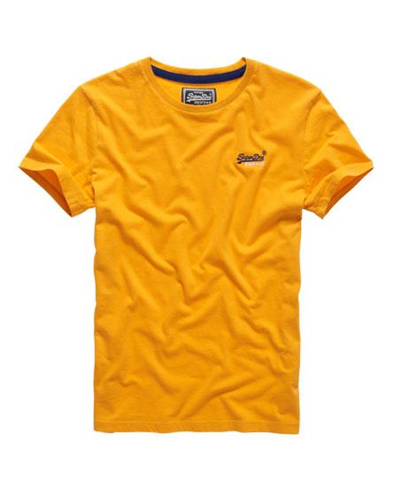 superdry t shirt brod t shirts pour homme. Black Bedroom Furniture Sets. Home Design Ideas