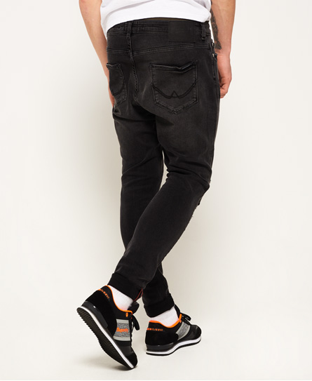 Superdry Spray On Skinny Jeans