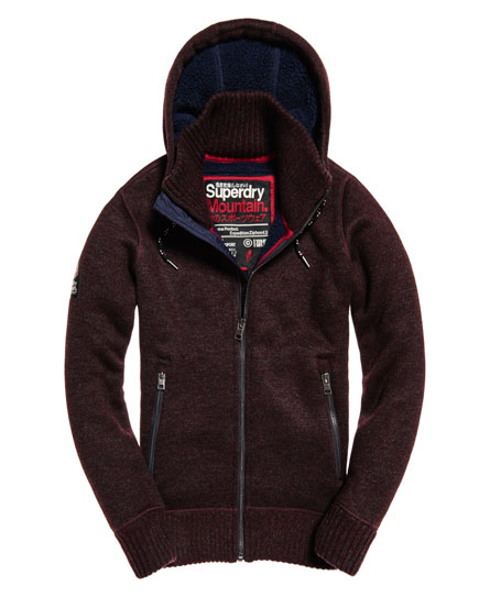 superdry expedition kapuzenjacke herren hoodies. Black Bedroom Furniture Sets. Home Design Ideas