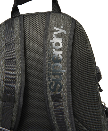 Superdry Legend Tarp Backpack
