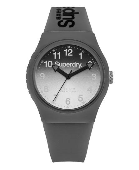 Superdry Urban Laser horloge