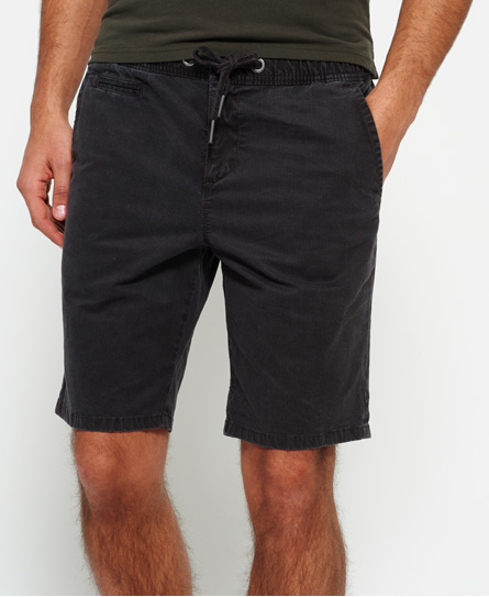hounds double black Superdry International Sunscorched Beach Shorts