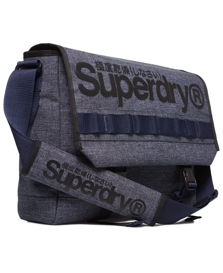 Superdry Line Merchant Messenger Bag Outlet Footlocker Finishline Outlet Geniue Stockist Super Specials Discount Latest Collections Buy Cheap Footlocker cOEJ4zSUR