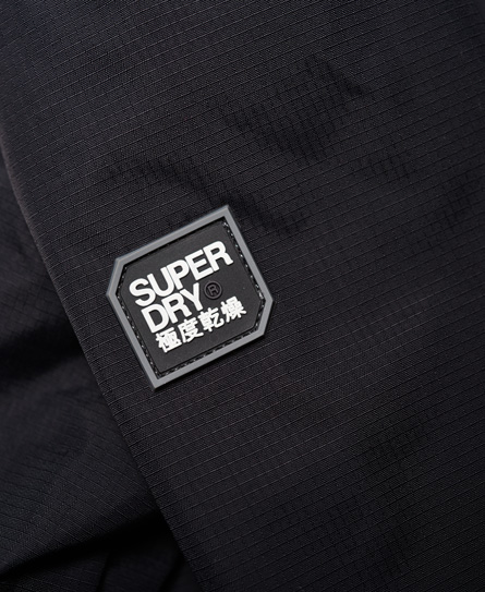 Superdry Arctic Hooded Cliff Hiker Jacket