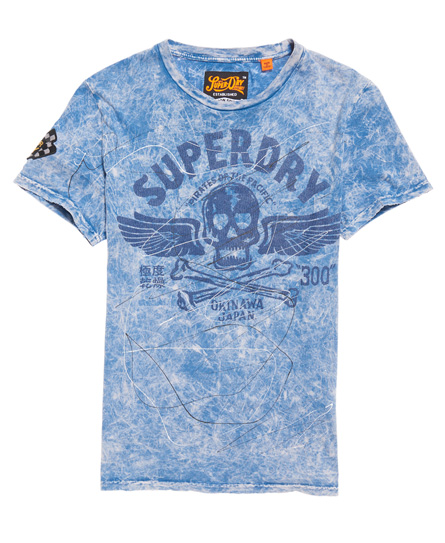 Superdry Motor City T-Shirt